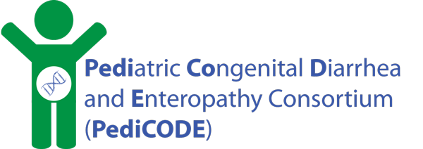 The Pediatric Congenital Diarrhea and Enteropathies Consortium